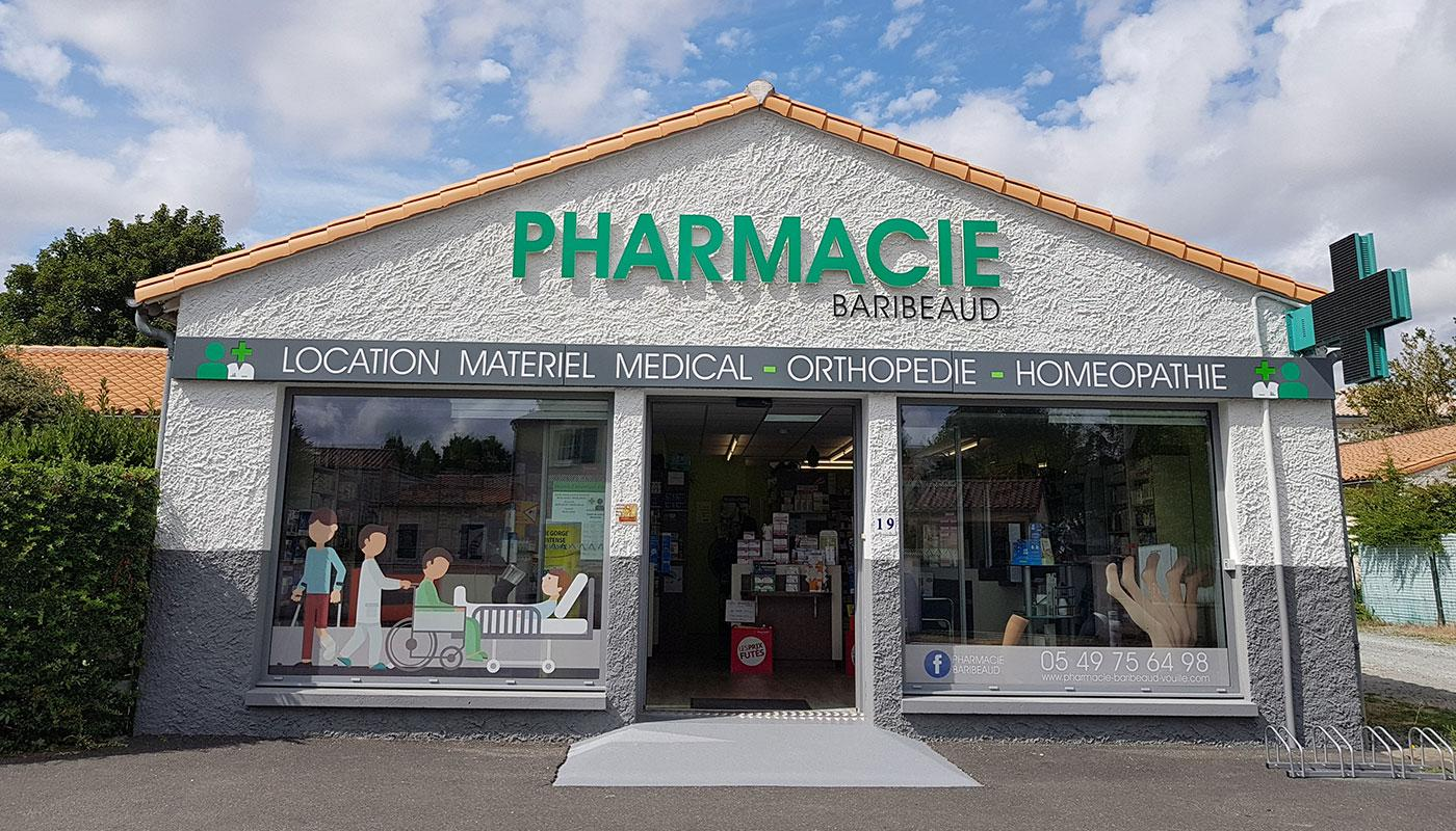 pharmacie-baribeaud-vouille